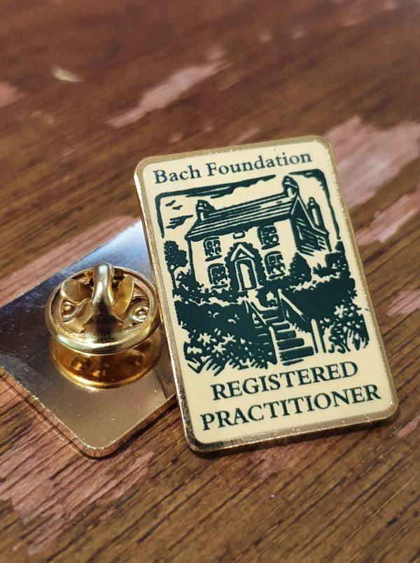 BFRP Badge